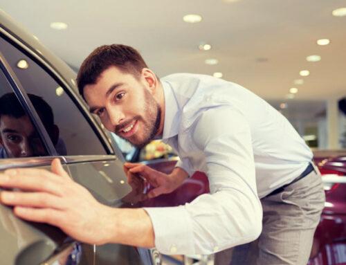 La Tecnica del Levabolli per riparare la Carrozzeria dell'Auto