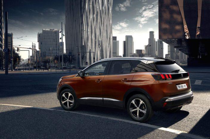 Carrozzeria autorizzata Peugeot caserta aversa