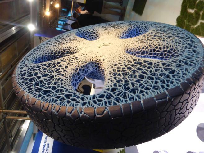 Michelin gomma auto vision