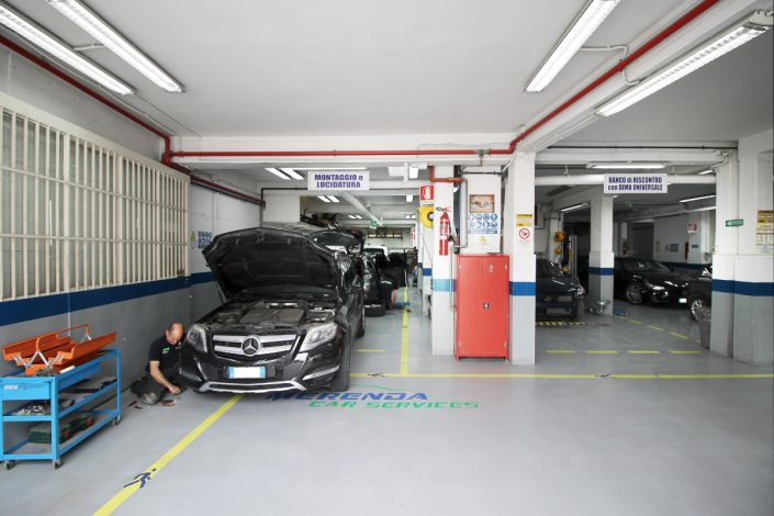Carrozzeria Merenda Car Service