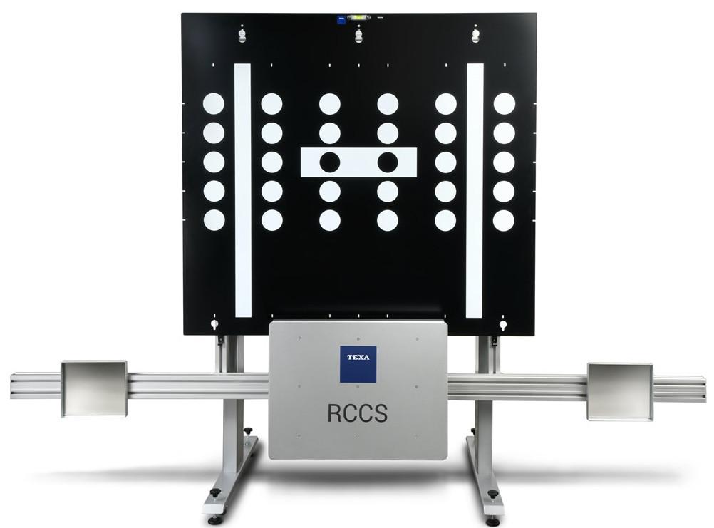 Riparazione e calibrazione sistemi ADAS