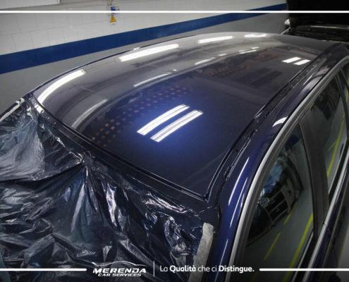 Sostituzione Tetto BMW Serie 3