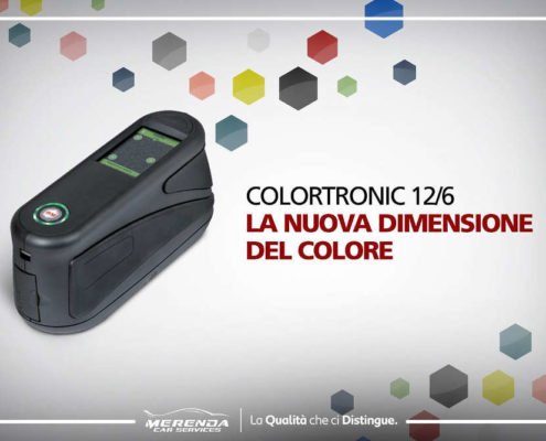 Colortronic 12/6