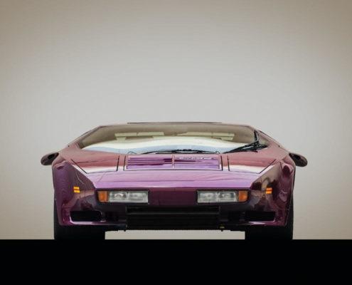 Purple Vector W8 Twin Turbo