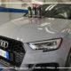 Lucidatura Totale su Audi RS3